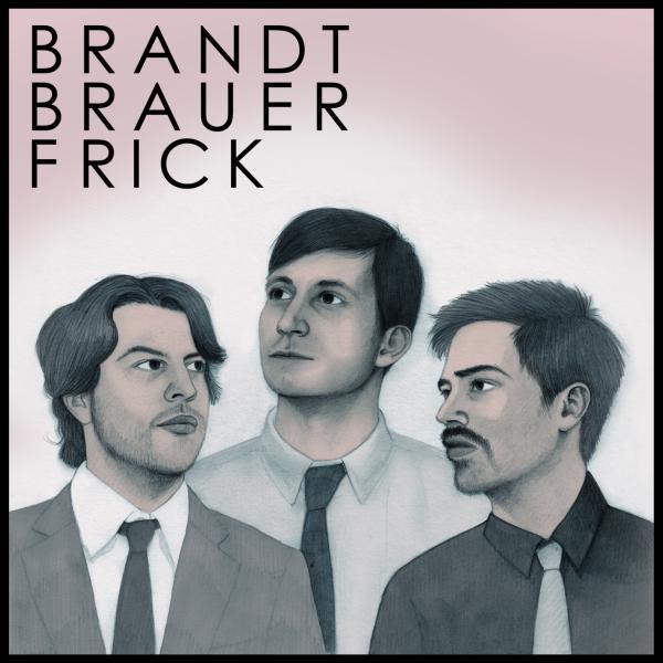 Brandt Brauer Frick en écoute