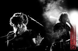 Photos concert : Festival Les Inrocks - Black XS @ La Cigale, Paris   6 novembre 2010