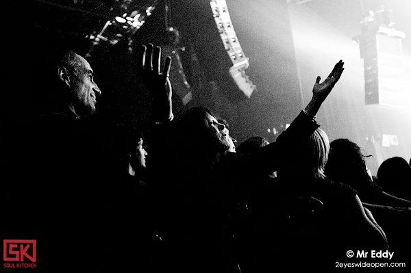 Concerts du 15 au 21 novembre 2010