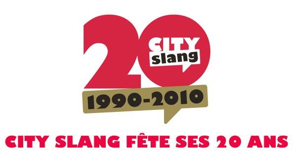City Slang fête ses 20 ans