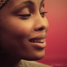 SK* Session : Imany