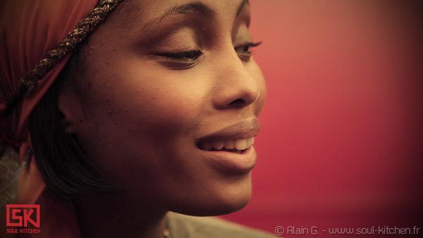 Vidéo : Imany en Session acoustique
