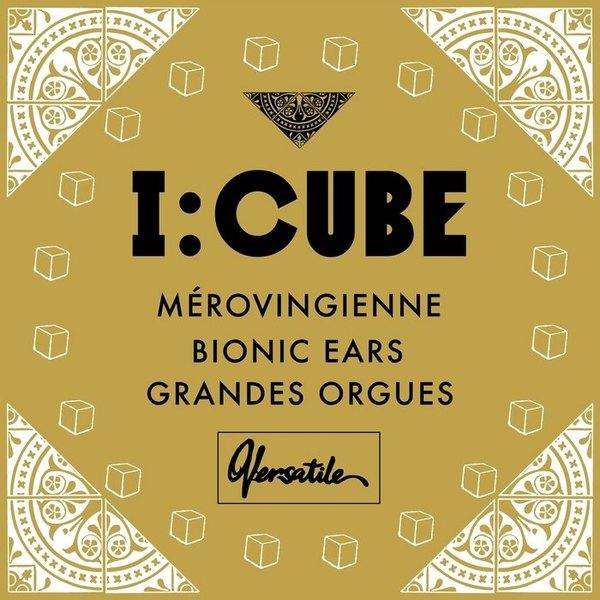 I:Cube - Merovingienne