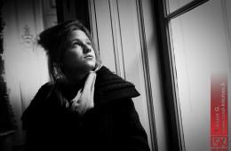 Session acoustique : Selah Sue