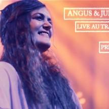 Angus & Julia Stone au Transbordeur