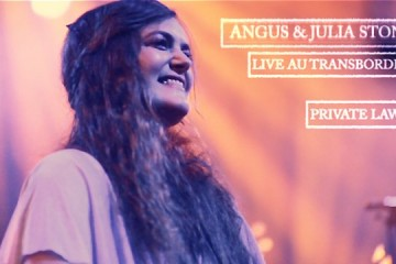 Vidéo concert : Angus & Julia Stone au Transbordeur, Lyon - 22 novembre 2010