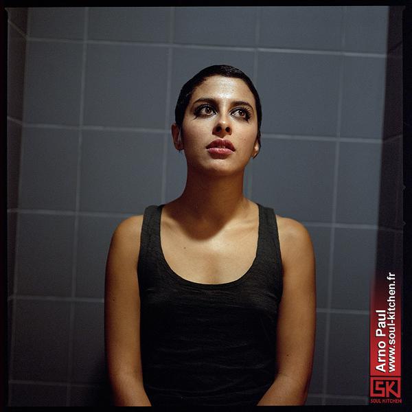 Carmen Maria Vega par Arno Paul © 2010