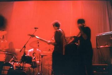 Godspeed You ! Black Emperor @ Grande Halle de la Villette, 14/01/2011