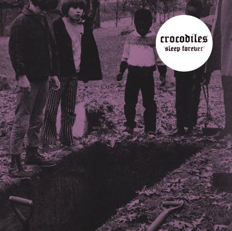 Crocodiles - Hearts of love