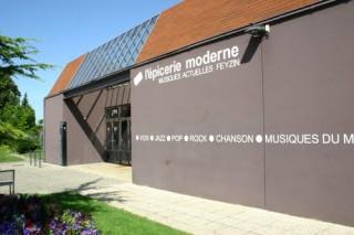 L'Epicerie Moderne (Lyon)