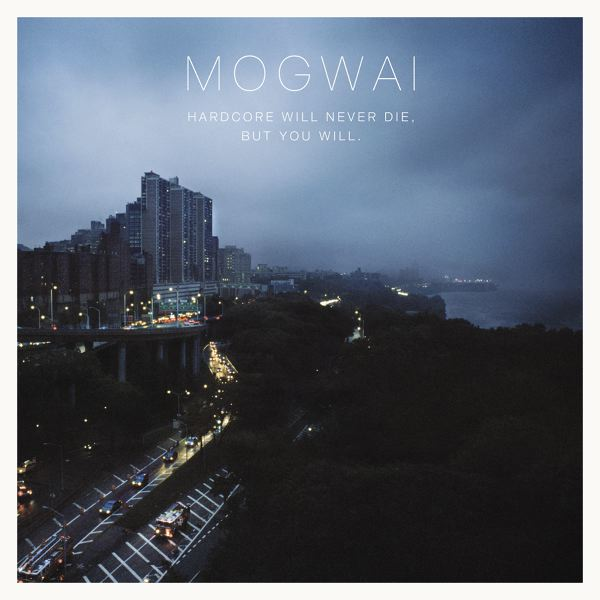 Mogwai – How to be a werewolf