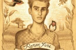 Ronan Siri - Little Sweet Shame Undatrees