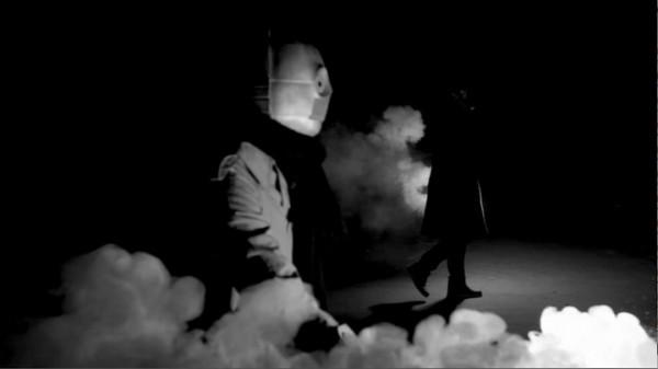 Clip : I Am Un Chien !! – Seven Gore Machines