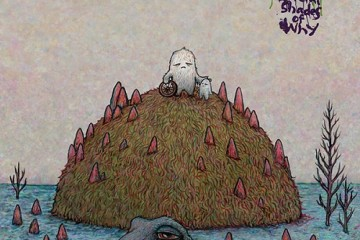 Jay Mascis- Several Shades Of Why