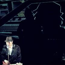 Vidéos concert : My Little Cheap Dictaphone au Café de la Danse (Paris) - 10.02.2011
