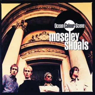 Ocean Colour Scene ressort Moseley Shoals