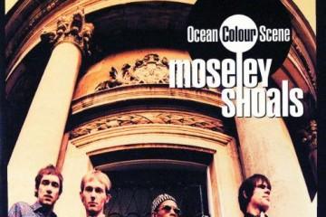 Ocean Colour Scene ressort Moseley Shoals