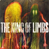 Radiohead annonce son nouvel album : The Kings of Limbs