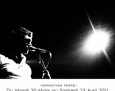 Expo photo Troy Von Balthazar