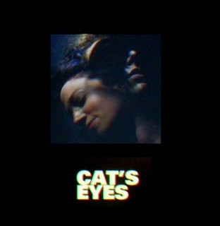 Cat's Eyes et son Broken Glass E.P.