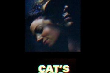 Cat's Eyes et son Broken Glass E.P.
