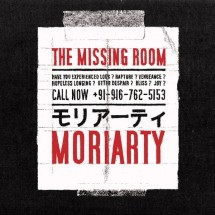 Moriarty – The Missing Room