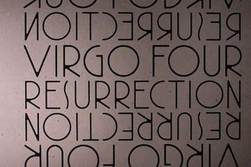 chronique : Virgo Four : Resurrection