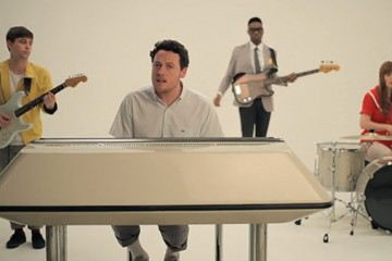 clip : Metronomy - The look