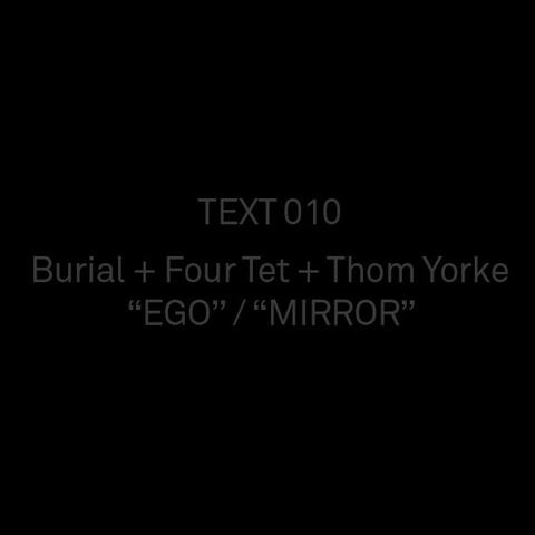 Four Tet/Daphni, Burial + Four Tet + Thom Yorke