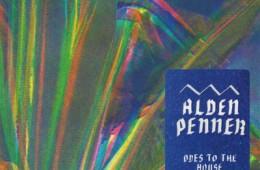 Alden Penner – Last Shelter