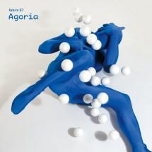 clip : Agoria - Fabric 57