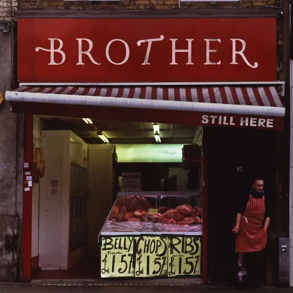 Brother - Still here