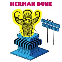 clip : Herman Dune – Tell me something I don't know