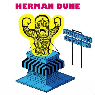 clip : Herman Dune - Tell me something I don't know