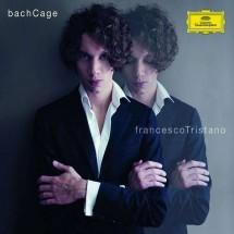 Francesco Tristano : bachCage Video Remix