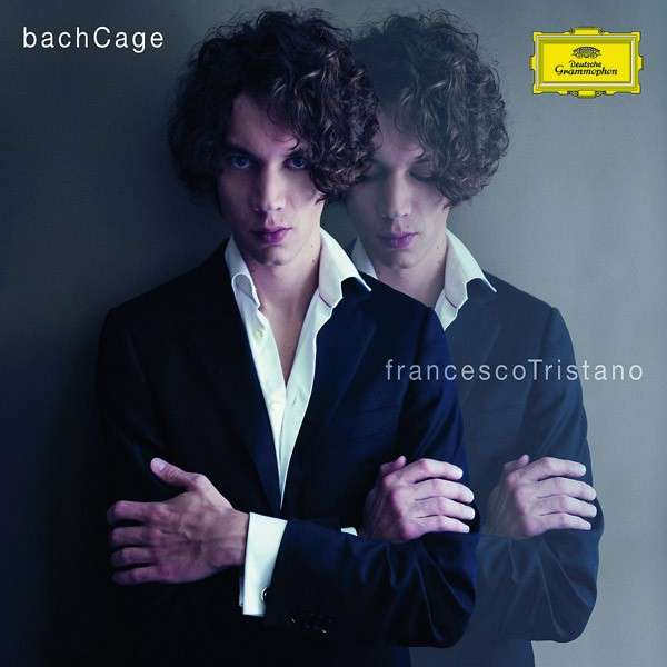 Francesco Tristano : bachCage Video Remix