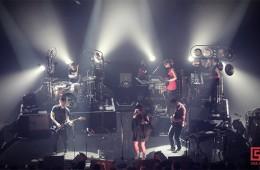vidéo concert : The Dø @ Le Trianon, Paris - 10-03-2011