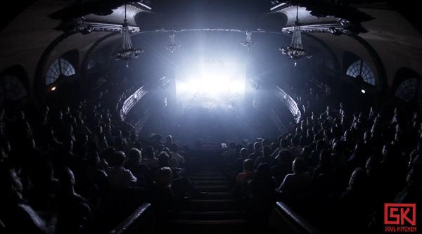 vidéo concert : The Do @ Le Trianon, Paris - 10-03-2011