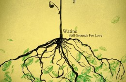 en écoute : Watine - Still grounds for love