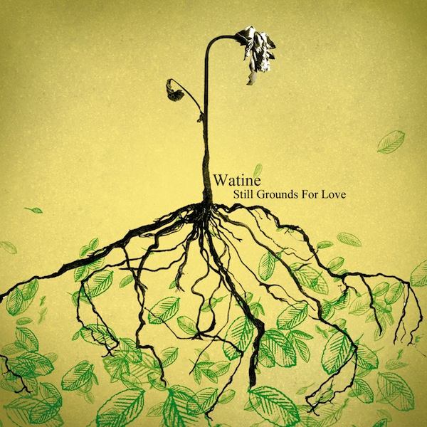 en écoute : Watine - Still grounds for love