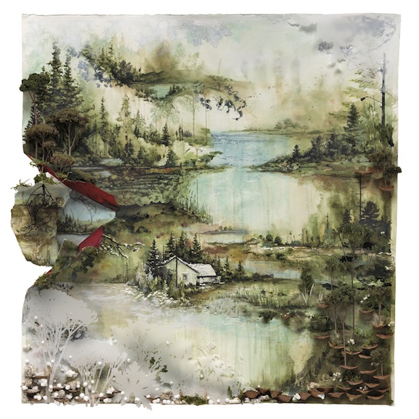 Nouveau Single de Bon Iver : Calgary