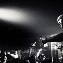 vidéo concert : Skip The Use @ La Boule Noire, Paris | 27 avril 2011