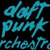 Trinity Orchestra plays Daft Punk