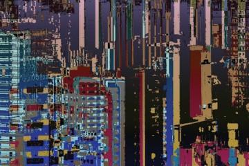 Brian Eno - glitch