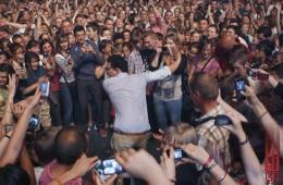 Photos concert : Ben l'Oncle Soul @ Les Folies, Maubeuge | 02 juin 2011