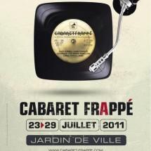 Cabaret frappé 2011