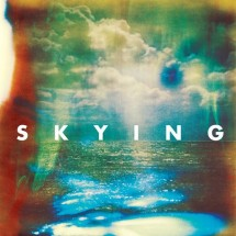 chronique : The Horrors - Skying