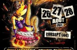 Programmation Festival Couvre Feu 2011 + concours