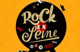 Programmation Rock En Seine 2011