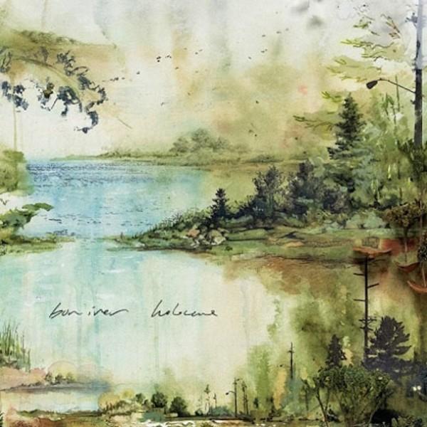 clip : Bon Iver – Holocene